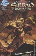 Sinbad Rogue of Mars (2007) 1C