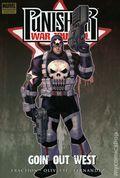 Punisher War Journal HC (2007-2009 Marvel) 2-1ST
