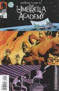 Umbrella Academy Apocalypse Suite (2007) 1C