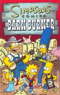 Simpsons Comics Barn Burner TPB (2005) 1-1ST