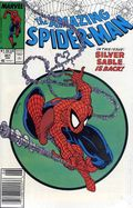 Amazing Spider-Man (1963 1st Series) Mark Jewelers 301MJ