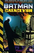 Batman Cataclysm TPB (1999 DC) 1st Edition 1B-REP