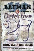 Batman Detective Number 27 HC (2003 DC) 1-1ST