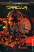 Sword of Dracula TPB (2005 IDW) 1-1ST