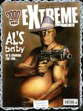 2000 AD Extreme Edition (2003-) 16