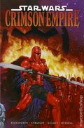 Star Wars Crimson Empire I TPB (1998 Dark Horse) 1-REP