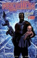 Negation TPB (2002-2008 CrossGen/Checker) 2-1ST