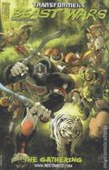 Transformers Beast Wars The Gathering (2006 IDW) 1J