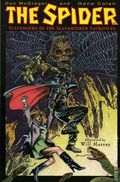 Spider Scavengers of the Slaughtered Sacrifices GN (2002 Vanguard) 1-1ST