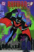 Batman Beyond TPB (2000 DC) By Hilary J. Bader 1-1ST