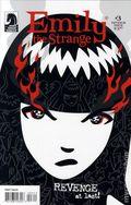 Emily the Strange (2007 2nd Series) 3