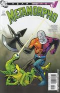 Metamorpho Year One (2007) 5