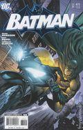 Batman (1940) 672