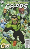 Green Lantern Corps (2006) 19