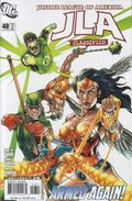 JLA Classified (2005) 48