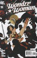 Wonder Woman (2006 3rd Series) 15