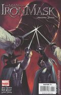 Man in the Iron Mask (2007 Marvel Illustrated) 6