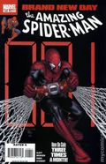 Amazing Spider-Man (1998 2nd Series) 548