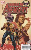 House of M Avengers (2007) 2
