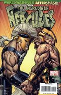 Incredible Hercules (2008-2010 Marvel) 113A