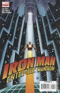 Iron Man Enter the Mandarin (2007) 4