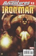 Marvel Adventures Iron Man (2007) 8