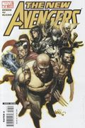 New Avengers (2005 1st Series) 37