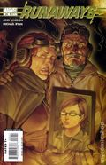 Runaways (2005 2nd Series Marvel) 29