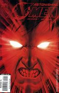 Astonishing X-Men (2004 3rd Series) 24A