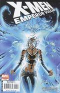 X-Men Emperor Vulcan (2007) 4