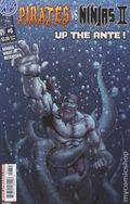 Pirates vs. Ninjas (2007 Volume 2) 6