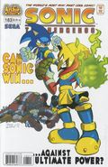 Sonic the Hedgehog (1993 Archie) 183