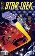 Star Trek Year Four (2007 IDW) 6A