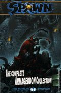 Spawn The Complete Armageddon Collection TPB (2007 Image) 1-1ST