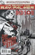 Countdown Search For Ray Palmer Red Son (2007) 1