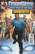 Stormwatch PHD Armageddon (2007) 1
