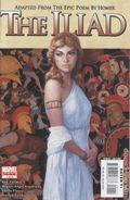 Iliad (2007 Marvel Illustrated) 1A