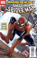 Amazing Spider-Man (1998 2nd Series) 546A