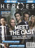 Heroes Magazine (2007) 1A