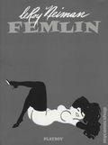 Leroy Neiman Femlin HC (2007) 1-1ST