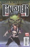 Punisher War Journal (2006-2009 2nd Series) 12B
