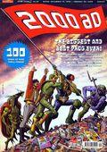 2000 AD Year End Prog 2000