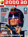 2000 AD (1977 IPC/Fleetway) UK 950B