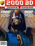 2000 AD (1977 IPC/Fleetway) UK 990B