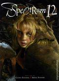 Spectrum Best in Contemporary Fantastic Art HC (1994-Present Present Underwood Books) 12-1ST