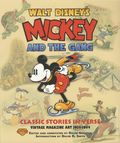 Mickey and the Gang Classic Stories in Verse SC (2005) 1-1ST