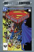 DC Silver Edition The Man of Steel (1993) 3