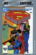 DC Silver Edition The Man of Steel (1993) 6