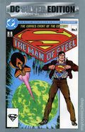 DC Silver Edition The Man of Steel (1993) 1