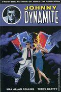Johnny Dynamite TPB (2003 AIT/Planet Lar) 1-1ST